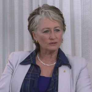 Kerryn Phelps: Australian doctor and politician