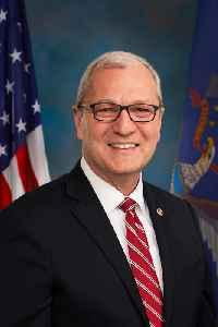 Kevin Cramer: United States Senator from North Dakota