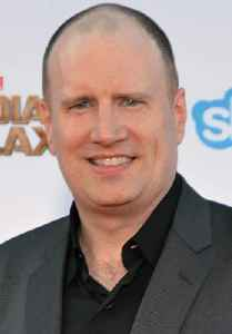 Kevin Feige: Film producer and president of Marvel Studios