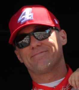 Kevin Harvick: American racing driver