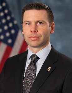 Kevin McAleenan: American attorney and government official