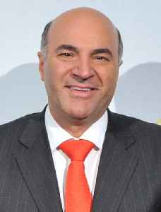 Kevin O'Leary: Canadian businessman, writer and television personality
