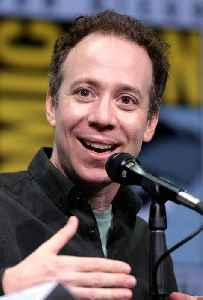 Kevin Sussman: American actor and comedian