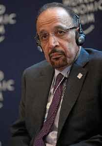 Khalid A. Al-Falih: Saudi businessman and manager