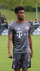 Kingsley Coman: French association football player