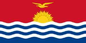 Kiribati: Island nation in the central Pacific Ocean