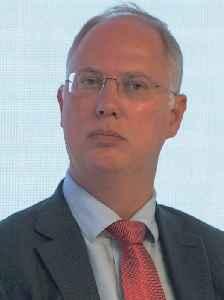 Kirill Dmitriev: Ukrainian businessman
