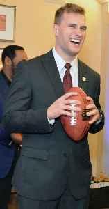 Kirk Cousins: American football quarterback