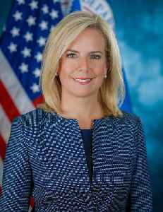 Kirstjen Nielsen: 6th United States Secretary of Homeland Security
