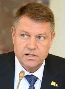 Klaus Iohannis: Romanian politician; President of Romania (2014-present)