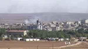 Kobanî: City and nahiyah in Aleppo, Syria