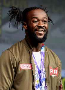 Kofi Kingston: Ghanaian-American professional wrestler