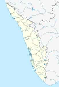 Kottayam: City in Kerala, India
