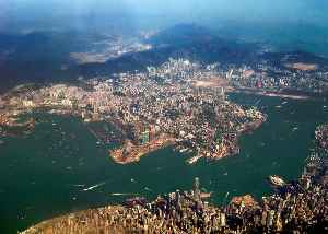 Kowloon Peninsula