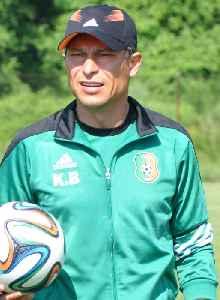Krasimir Balakov: Bulgarian footballer and Football manager