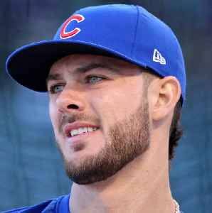 Kris Bryant: American professional baseball third baseman