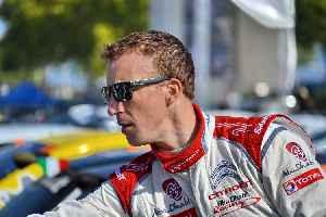Kris Meeke: Irish World Rally Championship driver
