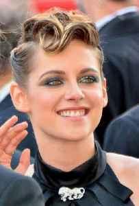 Kristen Stewart: American actress
