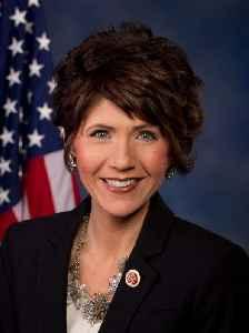 Kristi Noem: Governor of South Dakota