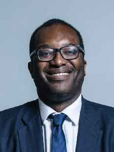 Kwasi Kwarteng: British politician