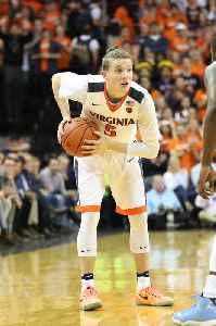 Kyle Guy: American basketball player