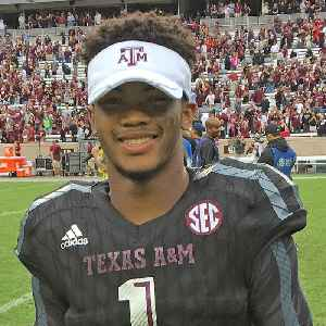 Kyler Murray: American football quarterback and baseball player