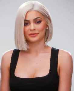 Kylie Jenner: American reality television star and fashion designer