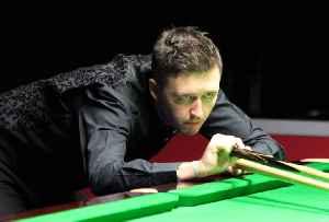 Kyren Wilson: English professional snooker player