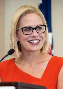 Kyrsten Sinema: Democratic U.S. Senator from Arizona