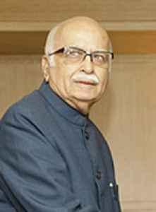 L. K. Advani: Former Deputy Prime Minister of India