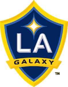 LA Galaxy: American soccer team