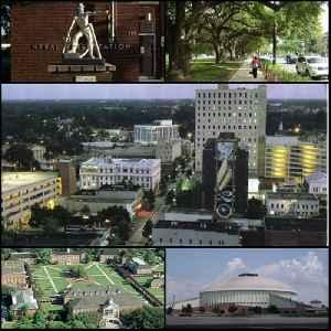 Lafayette, Louisiana: City in Louisiana, United States