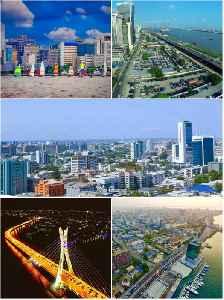 Lagos: Metropolis in Nigeria