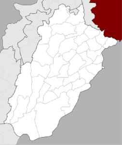 Lahore: Place in Punjab, Pakistan