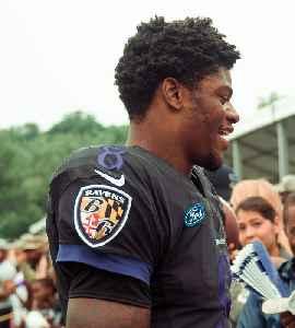 Lamar Jackson: American football quarterback