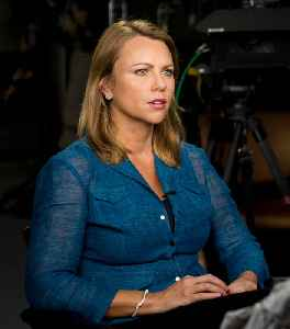 Lara Logan: South African journalist and war correspondent