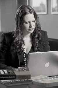 Larissa Behrendt: Indigenous Australian academic and writer