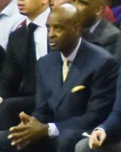 Larry Drew: American basketball player and coach