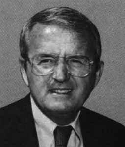 Larry J. Hopkins: American politician