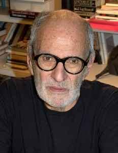 Larry Kramer: American playwright