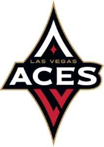 Las Vegas Aces: Women's professional basketball team in Las Vegas, Nevada