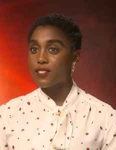 Lashana Lynch: Actor