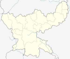 Latehar: City in Jharkhand, India