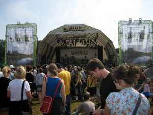 Latitude Festival: Latitude Festival is an annual music festival that takes place in Henham Park, England.