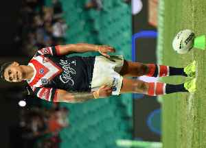 Latrell Mitchell: Rugby league player (1997-)