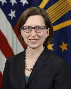 Laura Cooper: American civil servant