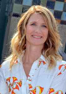 Laura Dern: American film and television actress, director, and producer