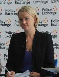 Laura Kuenssberg: British journalist