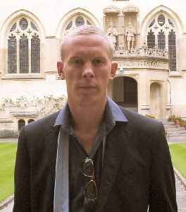 Laurence Fox: English film, television and stage actor