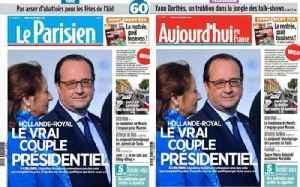 Le Parisien: Newspaper